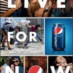 "Pepsi's ""Live for Now"" campaign is the Joe Camel of soda marketing to youth"