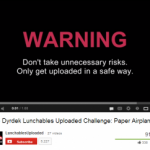 Super-Sized Lunchables Solicits Teens to Upload Risky User-Generated Content
