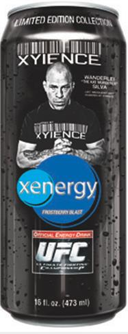 PHAI » Blog Entry » Banned In the Cage: How Xyience and NOS ...
