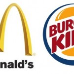 New study finds McDonald's and Burger King responsible for 99% of fast-food television ads for kids, suggests industry's efforts to self-regulate its marketing practices are ineffective