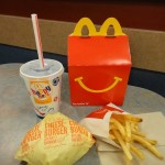 Is McDonald's Selling What It Advertises to Kids?