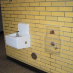 Plumbing codes an important factor in availability of school water fountains, finds PHAI's Wilking in CDC study