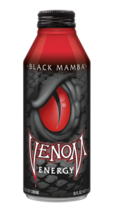 VenomEnergy
